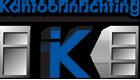 Logo - IK Kantoorinrichting
